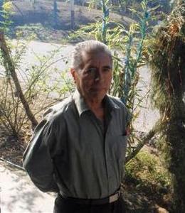 José Felipe Valera.
