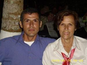 José Alejandro y Dolores de nuñez.